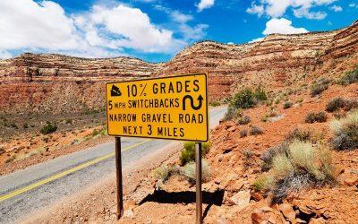 11 Vroege waarschuwingssignalen dat je de controle aan het verliezen bent
